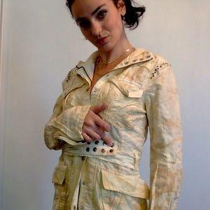 Gorgeous Parasuco jacket